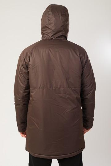 Куртка Straight Jacket Коричневый Темный