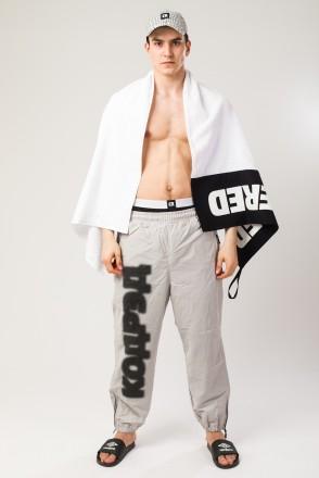 Полотенце Tow Pow Белый
