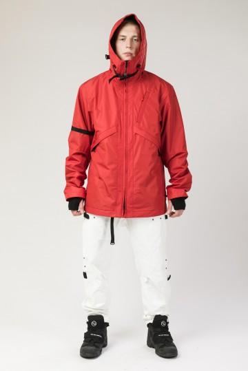 Мембранная куртка Argument 3 COR Марс
