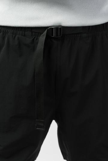 Шорты SHO-01 COR Черный