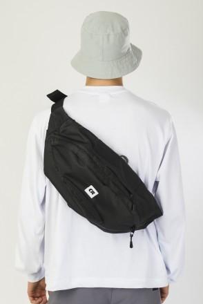 Hip Bag XXL Black