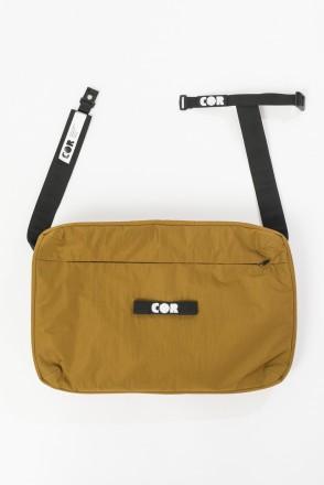 BG-BLT COR Bag Dark Olive
