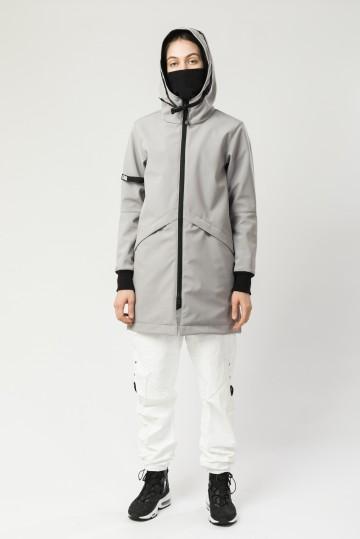 Куртка Allover 3 COR Серый Светлый