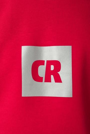 Крюнек Firm Красный CR Cube Logo Reflective