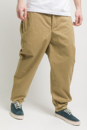 Chino Trousers Beige