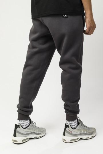 Штаны Basic Серый Темный