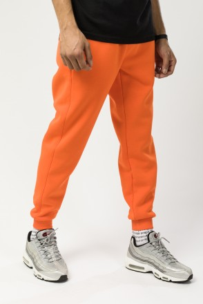 Basic Pants Orange