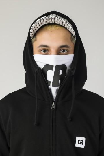 Толстовка The Mask CR Summer Черный/Белая маска