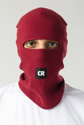 Incognito Hat Bordo