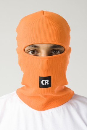 Incognito Hat Orange