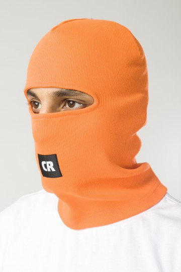 Шапка Incognito Оранжевый
