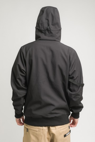 Куртка Get High 3 COR Черный