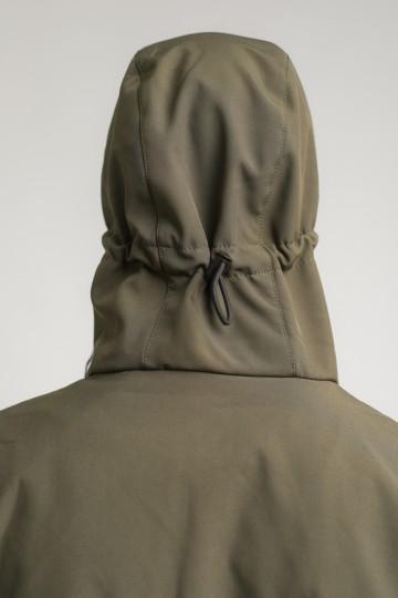 Куртка Get High 3 COR Болотный