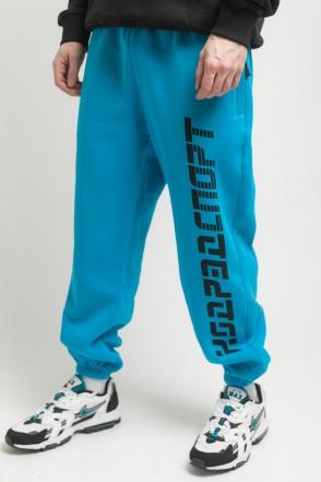 Trainer Pants Sky Blue