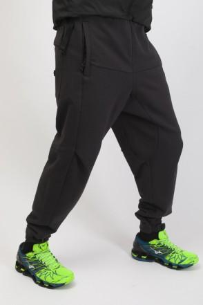 Basic COR Pants Black
