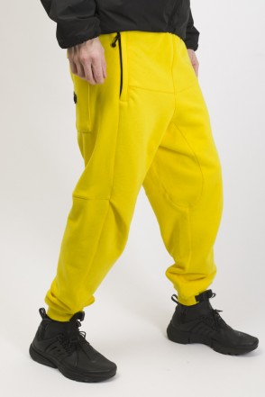 Runner COR Pants Yellow