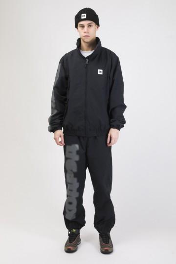 Куртка на подкладке Train Up Winter Черный