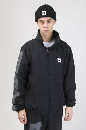 Train Up Winter Jacket Black
