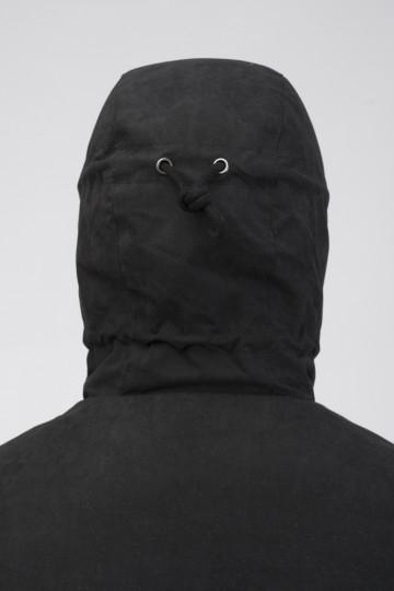 Куртка зимняя Forward 2 Черный
