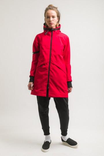 Куртка Allover 3 COR Красный