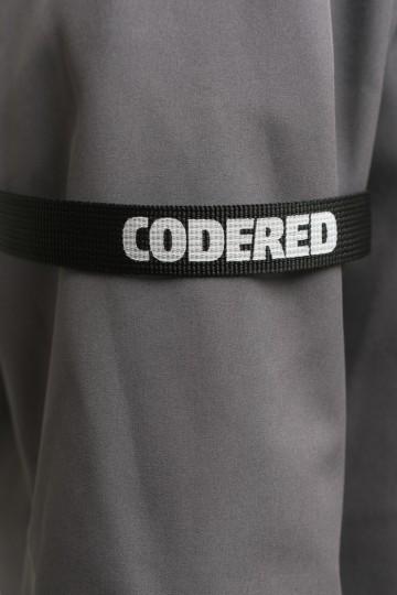 Куртка Allover 3 COR Серый Темный