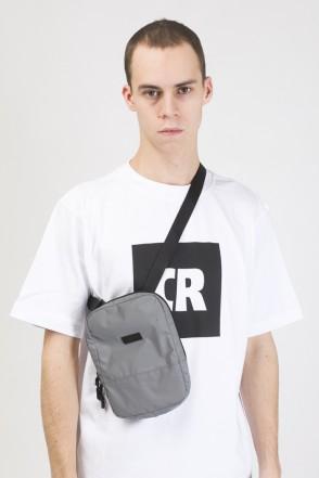 Code Bag Gray Reflective