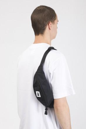 Сумка поясная Hip Bag Черный Таслан CR