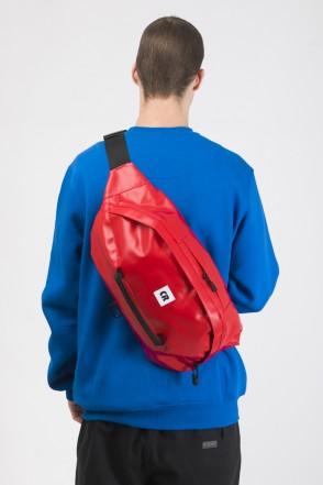 Hip Bag XXL Red Teza