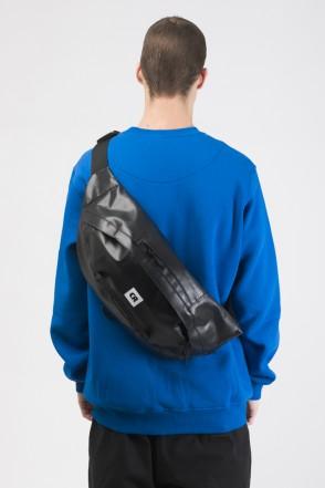 Hip Bag XXL Black Teza