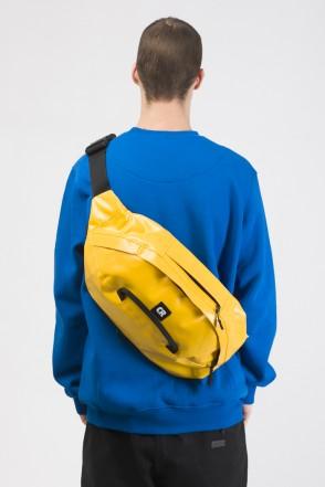 Hip Bag XXL Yellow Teza