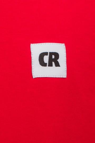 Водолазка Rollneck Красный