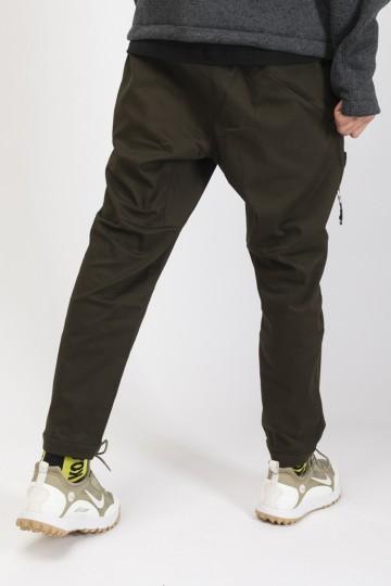 CRP-002 COR Pants Bog Green