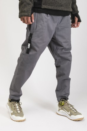 CRP-002 COR Pants Gray