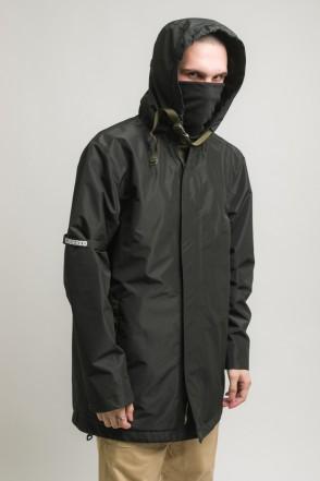 Upfront 2 COR Raincoat Black Membrane