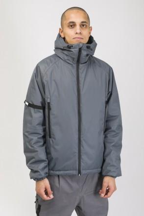 Nib 3 COR Jacket Dark Gray