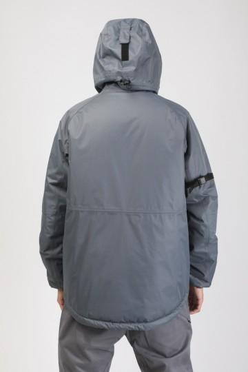 Куртка Nib 3 COR Серый Темный