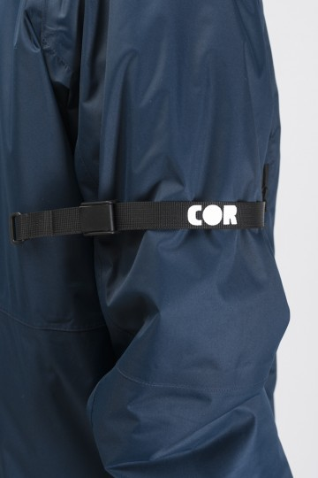 Куртка Nib 3 COR Синий Темный