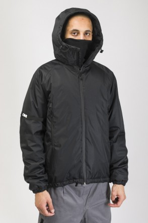 Nib 3 COR Jacket Black