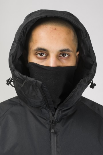 Куртка Nib 3 COR Черный