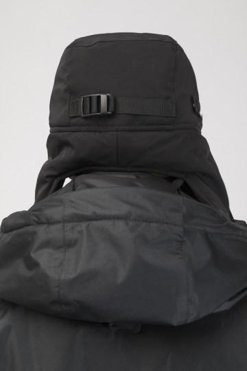 E-AR COR Hat Black