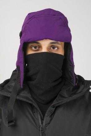 E-AR COR Hat Violet