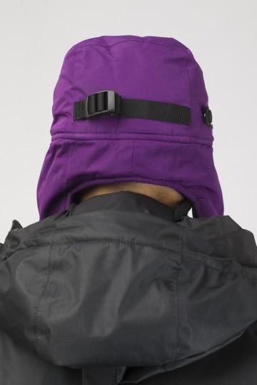 Шапка-ушанка E-AR COR Фиолетовый