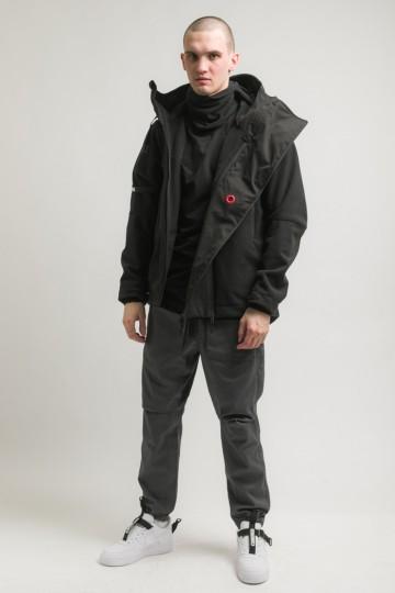 Куртка Safe 3 COR Черный Windblock