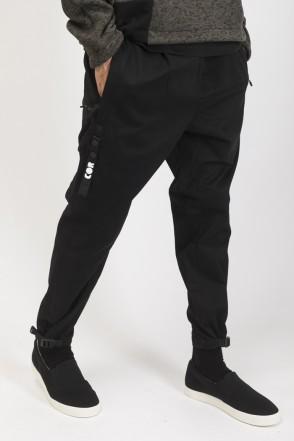 CRP-002 COR Pants Black
