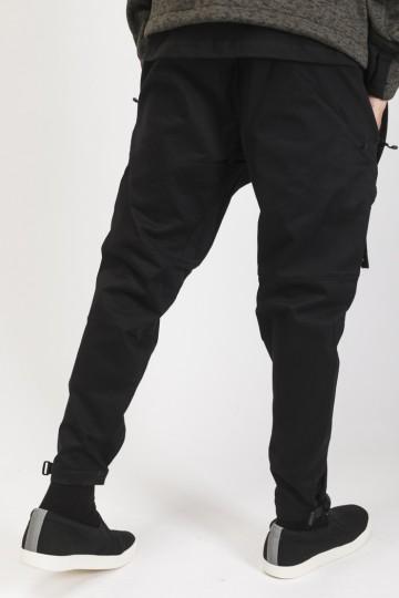 Штаны CRP-002 COR Черный