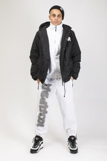 Куртка Winter Coach CR Черный