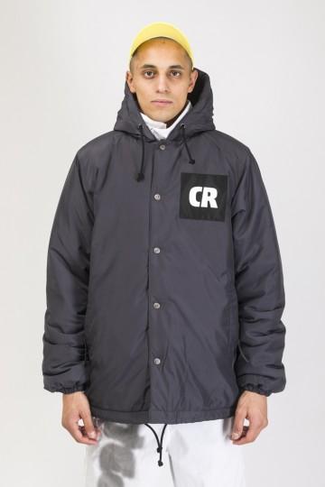 Куртка Winter Coach CR Антрацит