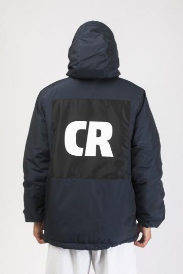 Куртка Winter Coach CR Синий Чернильный