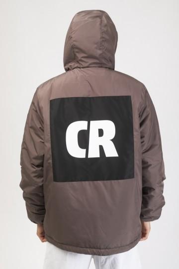 Куртка Winter Coach CR Бежевый Темный