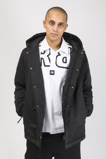 Куртка Winter Coach 2018 Черный